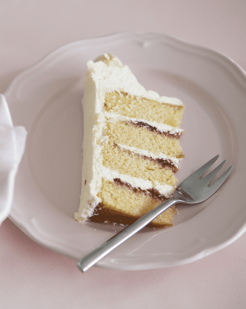 Our Favourite Wedding Cake Flavour Combinations