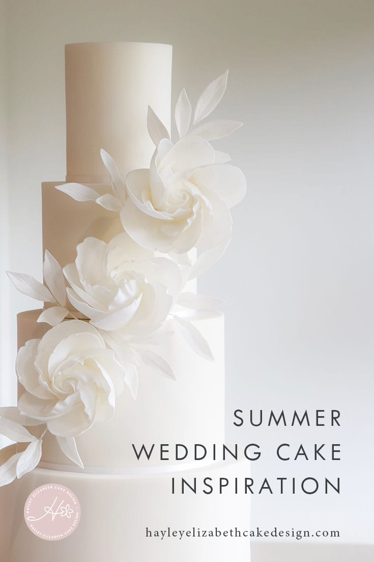 Hayley Elizabeth Cake Design, luxury wedding cakes, elegant wedding cakes, blush wedding cakes, sugar flowers, wedding cake ideas, wedding cake inspiration, Dorset and Hampshire wedding cake designer