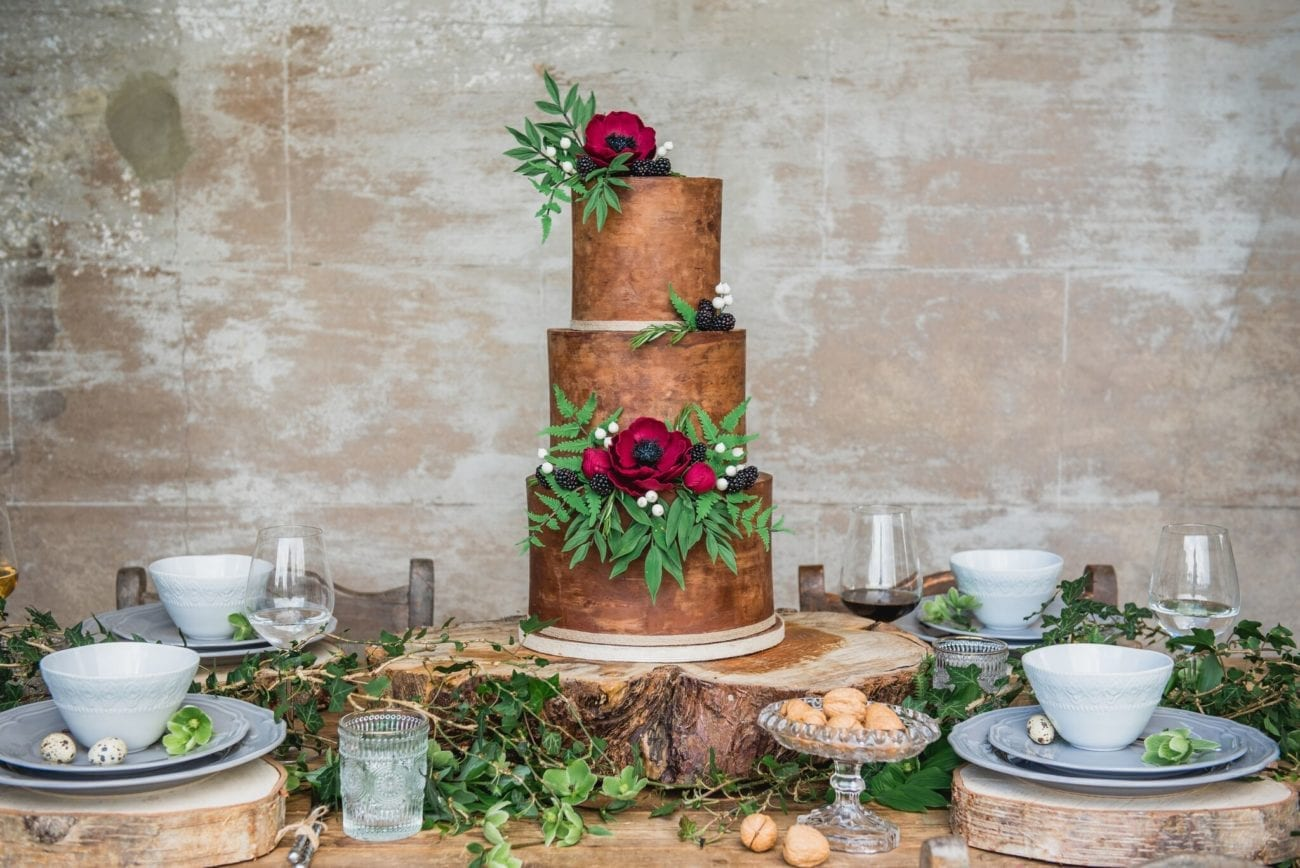How To Create The Ultimate Wedding Dessert Table - Hayley Elizabeth Design